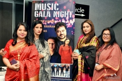 2019 Music Gala Night